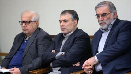 El mundo condena el asesinato del científico iraní Fajrizade