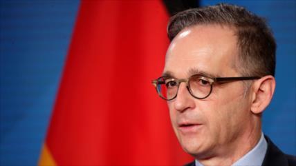 """Alemania, """"muy preocupada"""" por el asesinato de científico iraní"""