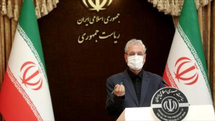 Irán impondrá el castigo por asesinato de Fajrizade no sus autores