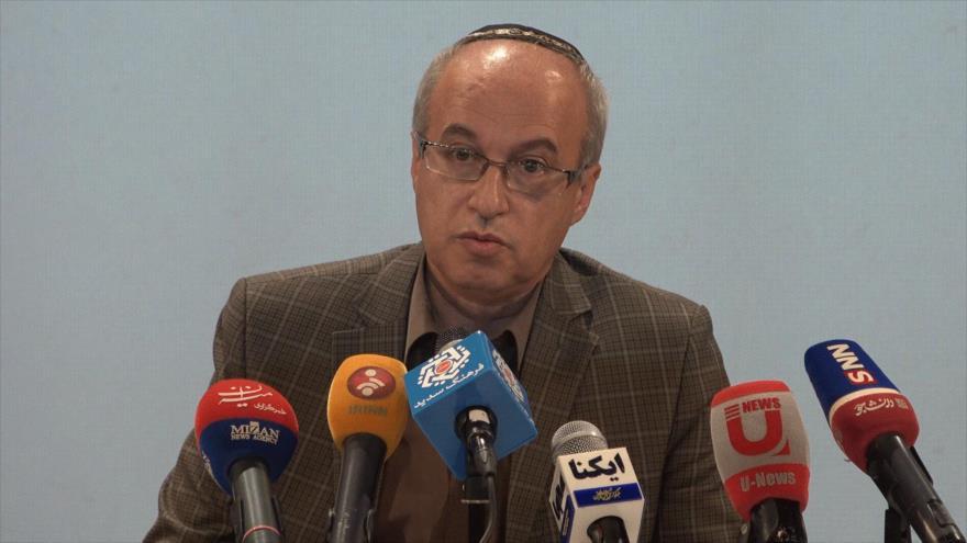 Diputado judío iraní: Israel y EEUU urdieron asesinato de Fajrizade | HISPANTV