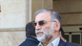 Bélgica condena asesinato del notable científico nuclear iraní