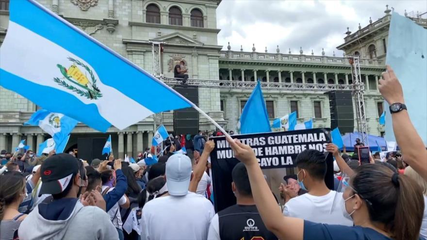 Recuento: Guatemala: ¿A dónde va el presupuesto 2021?