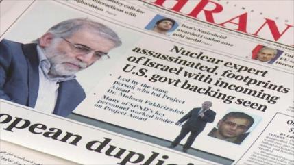 Irán promete represalias por el asesinato de su científico nuclear