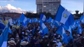 Asesinato de Fajrizadeh. Protestas contra Netanyahu. Protestas en Guatemala - Boletín: 01:30 - 29/11/2020