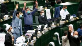 Parlamento iraní exige restricciones a las inspecciones de la AIEA