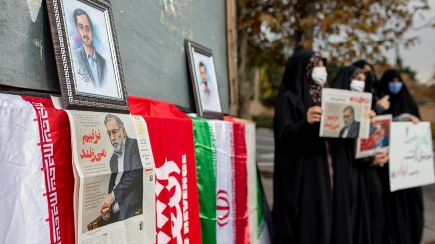 Asesinato de Fajrizade: ¿Acaso el amanecer no está cercano?   HISPANTV
