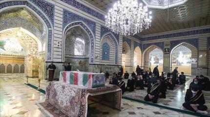 Omán condena asesinato de científico iraní y terrorismo en general
