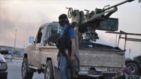Muftí de Daesh revela apoyo financiero de Riad a banda terrorista