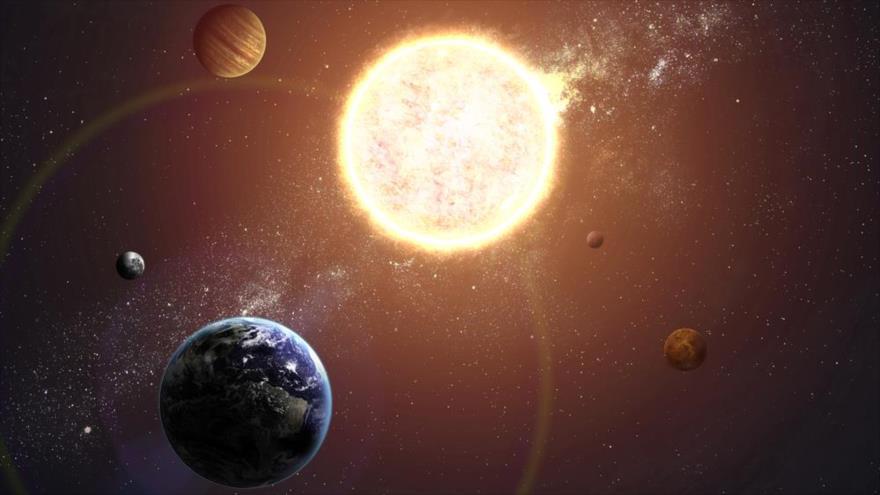 Nuevo estudio revela que nuestro sistema solar se va a desintegrarse antes de lo que pensábamos.