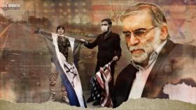 Irán: Los mártires exigen respuesta