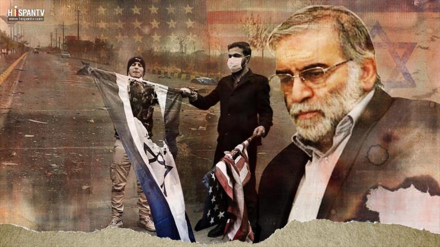 Irán: Los mártires exigen respuesta | HISPANTV