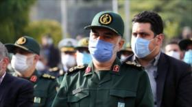 Irán responderá al asesinato de Fajrizade a 'su debido tiempo y lugar'
