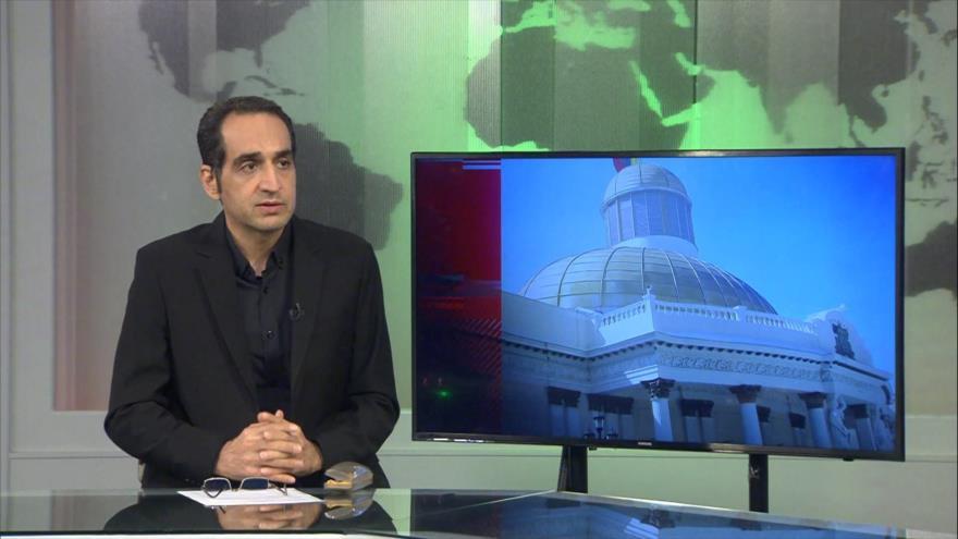 Buen día América Latina: Parlamentarias de Venezuela