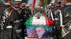 El Líbano condena el asesinato del científico nuclear iraní