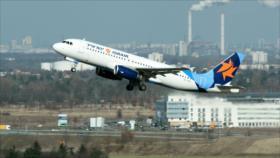 Arabia Saudí abre oficialmente su espacio aéreo a aviones israelíes