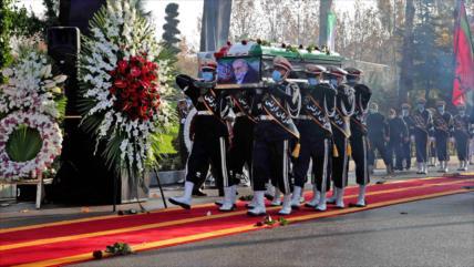 Exmilitar de EEUU alerta de la venganza iraní y llama a evitarla