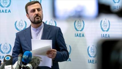 'AIEA es responsable ante Irán, cuyos científicos son asesinados'