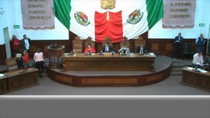 Malgasto de presupuesto en entidades mexicanas