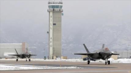 29 oenegés pro DDHH urgen a EEUU frenar venta de armas a Emiratos