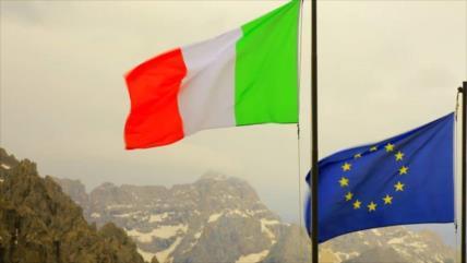 "Partido Italexit planea sacar a Italia de la ""jaula"" de la UE"