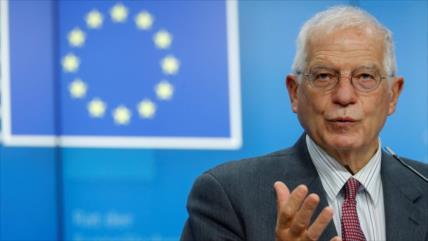 UE: Asesinatos criminales no detendrán potencial nuclear de Irán