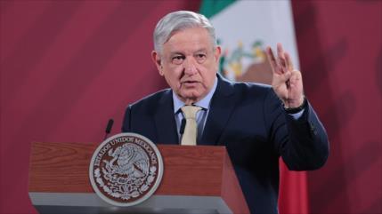 López Obrador reconoce que queda mucho para pacificar el país