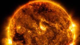 Científicos ya saben porqué brilla el Sol