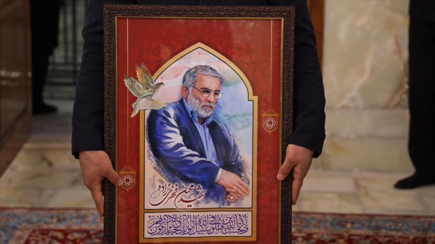 The Guardian apunta a Israel como autor del asesinato de Fajrizade | HISPANTV