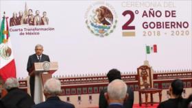 """Líderes del mundo analizan la """"Cuarta Transformación"""" en México"""