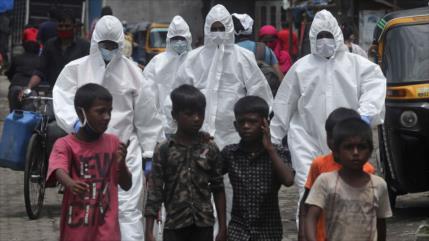 ONU advierte que 2021 será desolador en emergencias humanitarias