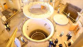Irán promete impulsar su programa nuclear pese a sabotajes