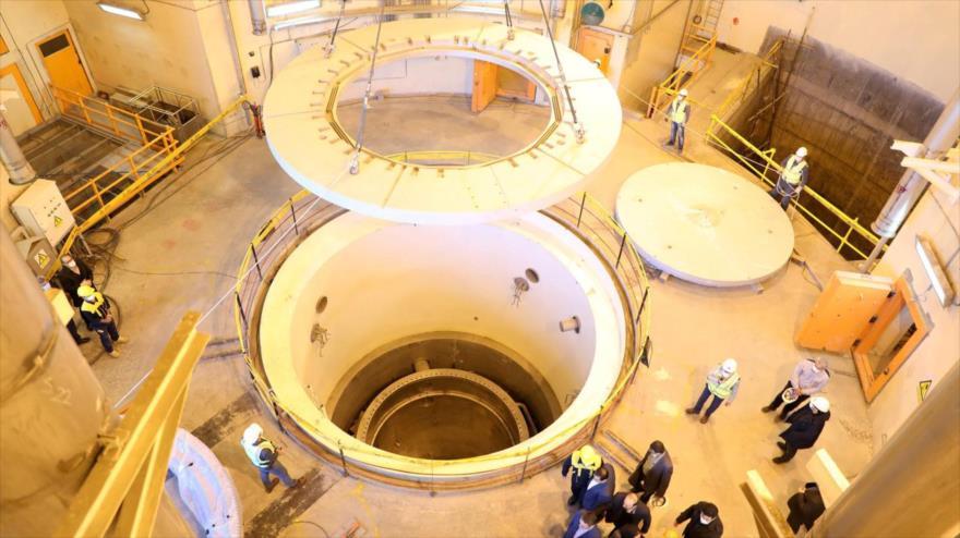 Irán promete impulsar su programa nuclear pese a sabotajes | HISPANTV