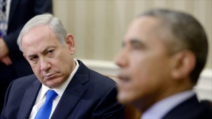 Obama: Lobby sionista remodela la política de EEUU sobre Israel