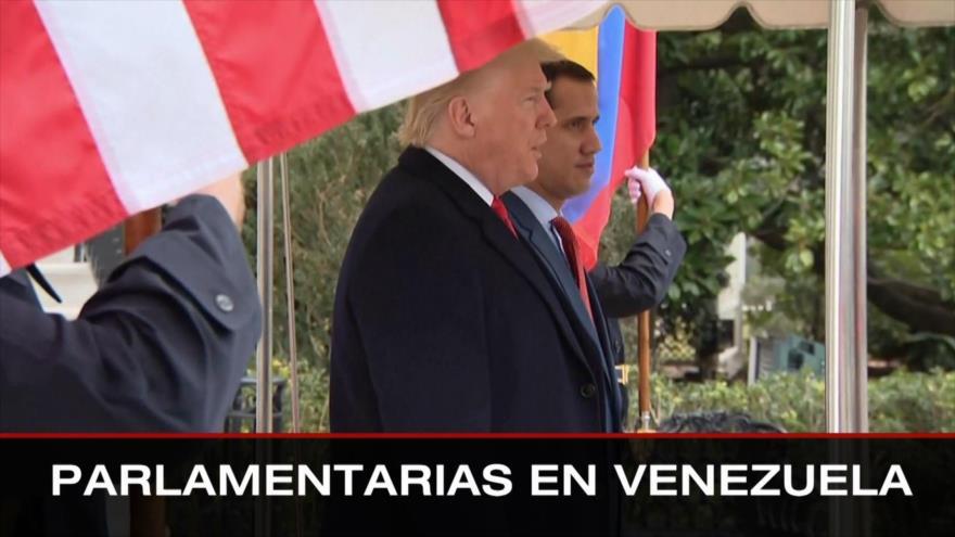 Crisis en Israel. Pfizer contra COVID-19. Elecciones de Venezuela - Boletín: 12:30 - 02/12/2020