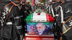 Funcionario de EEUU: Israel está detrás del asesinato de Fajrizade
