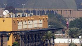 Medios: EEUU retira a varios de sus diplomáticos de Bagdad