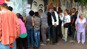 Síntesis: Venezuela, elecciones, e injerencias externas