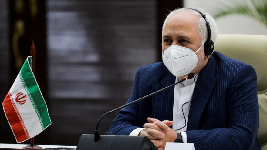 Irán asegura que no renegociará lo acordado en el pacto nuclear