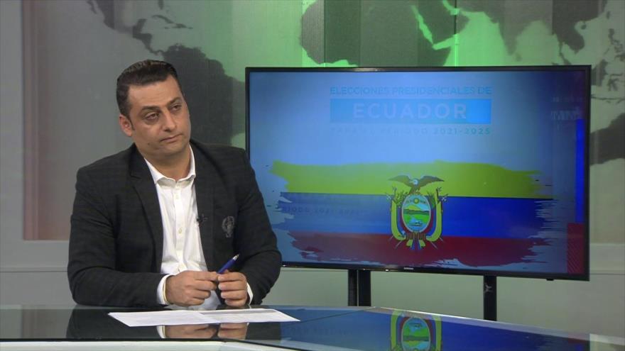 Buen día América Latina: Ecuador; bloqueo a candidato correísta