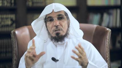 Clérigo reformista saudí casi pierde oído y vista bajo detención