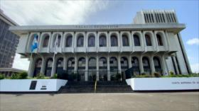 CSJ de Guatemala cumple más de un año sin renovar a magistrados