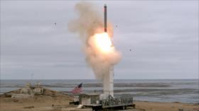 China denuncia plan de EEUU y Australia sobre misiles hipersónicos
