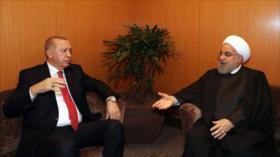 Erdogan alerta: asesinato de Fajrizade pone en peligro la paz