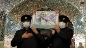 La OCS condena rotundamente asesinato del científico iraní
