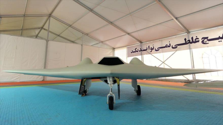 Irán logra producir drones con un alcance récord de 4400 km | HISPANTV