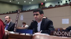 Irán insta al mundo a reaccionar ante asesinato de élites