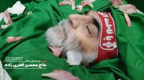 Irán Hoy: Asesinato de las élites iraníes