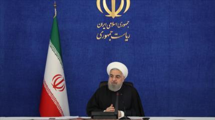 """""""Irán cumplirá con pacto nuclear, si otros firmantes lo respetan"""""""
