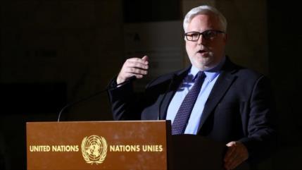 EEUU promete a oposición siria más presiones al Gobierno de Al-Asad
