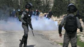 Vídeo: Fuerzas israelíes matan a un menor palestino en Cisjordania
